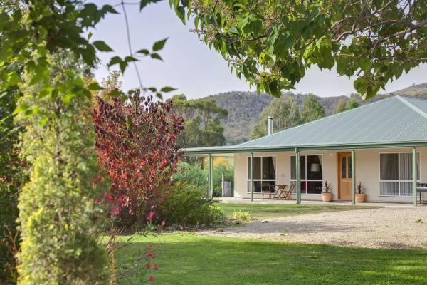Φωτογραφίες: Brookfield Guest House, Myrrhee