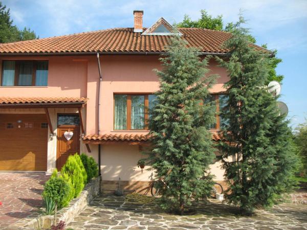 Hotellbilder: Guest House Slivek, Slivek