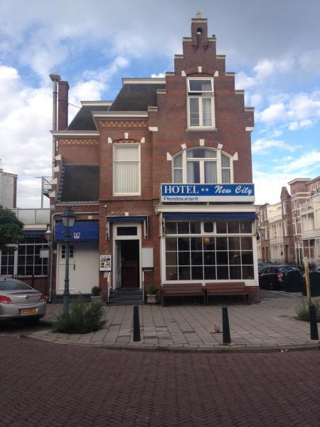 Hotel Pictures: New City Hotel Scheveningen, Scheveningen