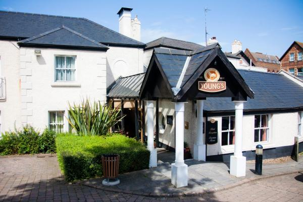 Hotel Pictures: Dukes Head Hotel, Wallington