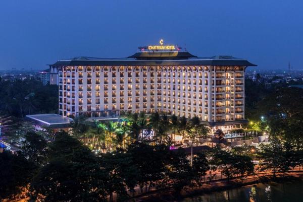 Γιανγκόν