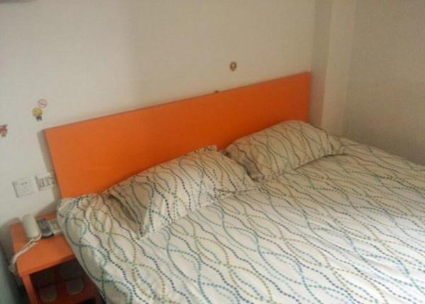 Mainland Chinese Citizen - Double Room A