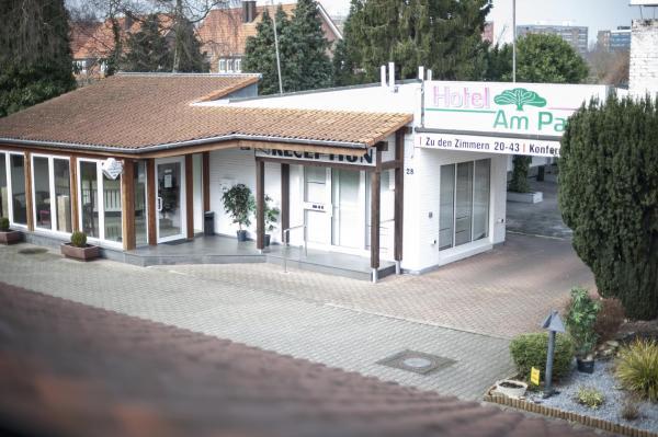 Hotel Pictures: Hotel am Park, Willich