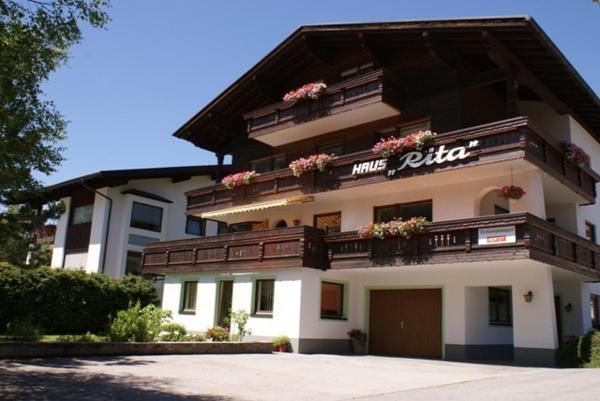 Fotos de l'hotel: Haus Rita, Berwang