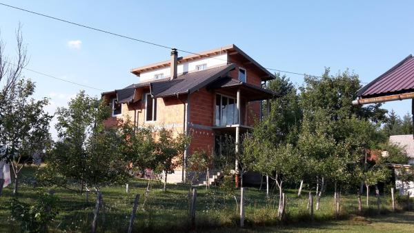ホテル写真: Apartment Miševići, Binježevo