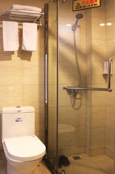 Hotel Pictures: Haishanhu Holiday Apartment, Huidong