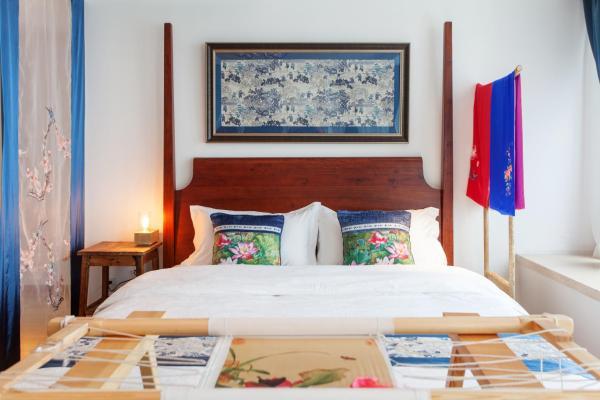 Hotelbilleder: Chengdu Morpheus City Service Apartment, Chengdu
