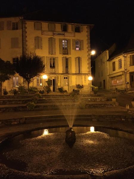 Hotel Pictures: Au détour Du Larrech, Castillon-en-Couserans