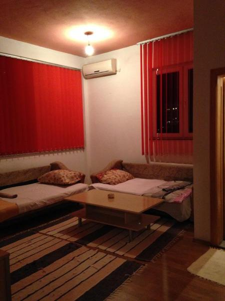 Hotellikuvia: Apartment Velehan, Mostar