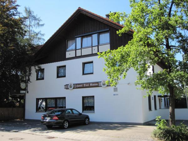 Hotel Pictures: , Ottobrunn