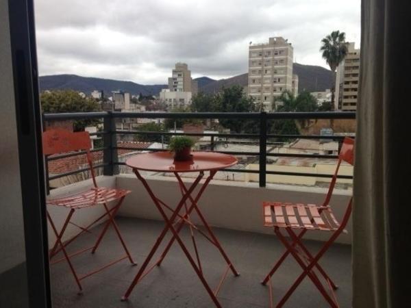Photos de l'hôtel: Apartment Brown 457, Salta
