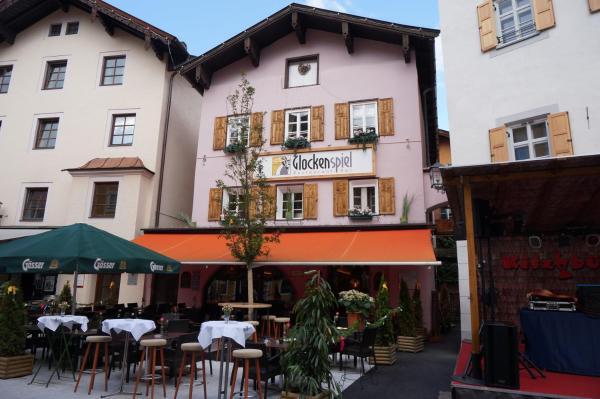 Fotos del hotel: Apartment Glockenspiel, Kitzbühel