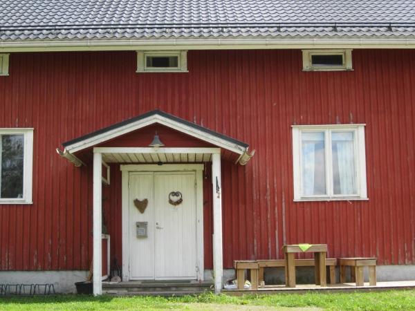 Hotel Pictures: Lankosken Onnela, Tuorila
