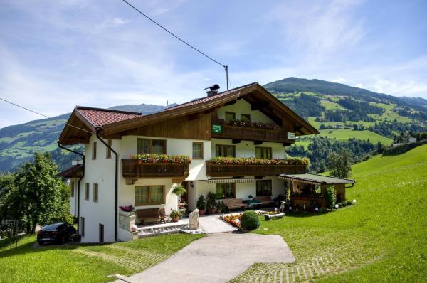 Φωτογραφίες: Haus Gugglberger, Hainzenberg