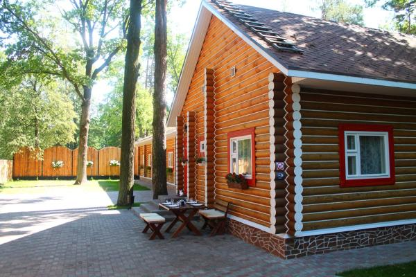 Hotel Pictures: Belaya Dacha Apartment, Gomel