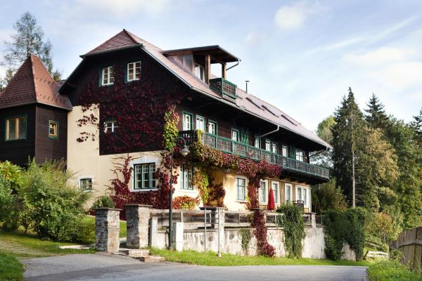 Fotos do Hotel: Villa am Walde, Neumarkt in Steiermark