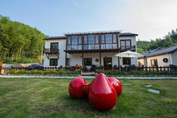 Hotel Pictures: Mogan Mountain Lexi Zhuwu Inn, Deqing