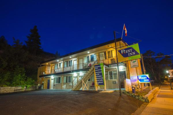 Hotel Pictures: Rest Inn Lytton, Lytton