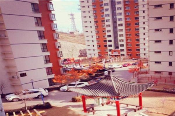 Hotel Pictures: Yimao Family Day Rental Apartment Xinya Shanzhuang Branch, Chengde