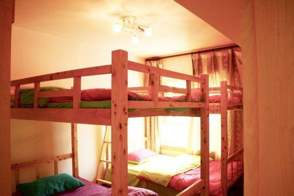 Mainland Chinese Cititzens - Bed in 4-Bed Dormitory Room