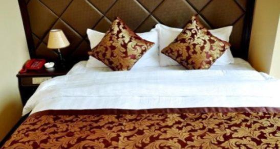 Hotel Pictures: Yuzhu Hotel, Qianxi