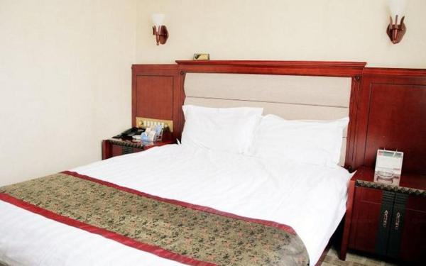 Mainland Chinese Citizens -Standard Double Room