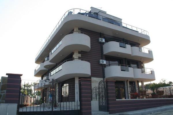 Hotelbilleder: Silistar Hotel, Rezovo