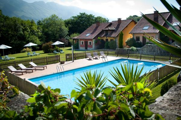Hotel Pictures: Hotel Rural La Lluriga, La Galguera