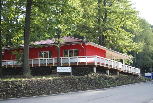 Hotel Pictures: Restaurant Waldmeisterei, Gera