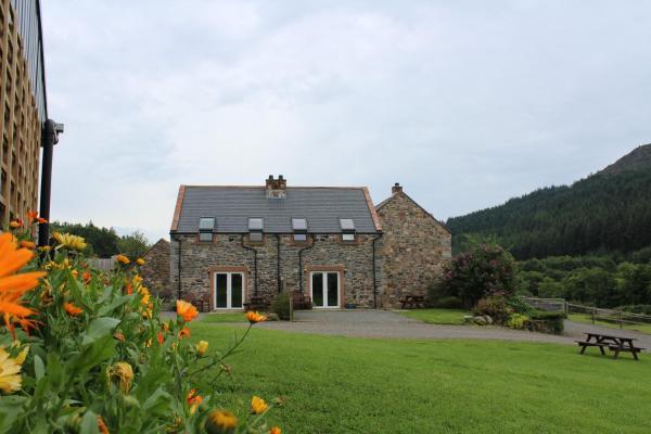 Hotel Pictures: Gelston Lodge Cottages, Castle Douglas