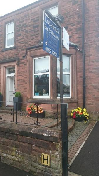Hotel Pictures: Lochenlee Bed And Breakfast, Dumfries