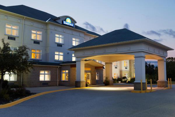 Hotel Pictures: Days Inn - Orillia, Orillia
