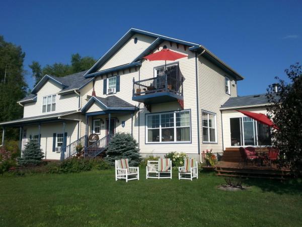Hotel Pictures: Domaine de la Baie, Shawinigan