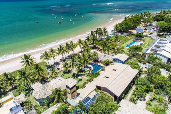 Hotel Pictures: Pousada Jambo, Itacimirim