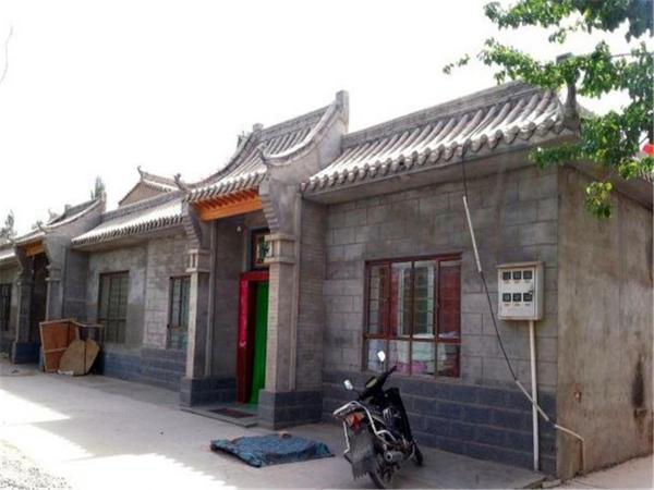 Hotel Pictures: Dun Yue Farmhouse, Dunhuang