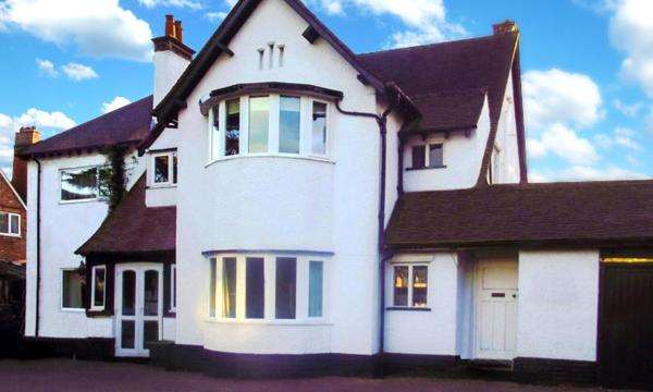 Hotel Pictures: Broad Oaks B&B, Solihull