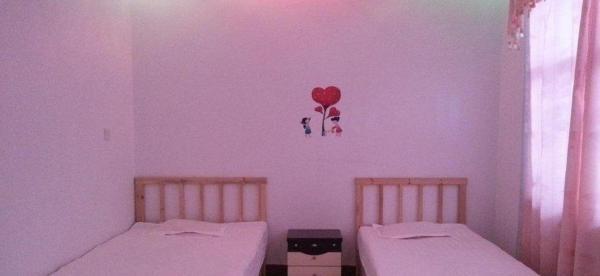 Mainland Chinese Citiznes - Twin Room