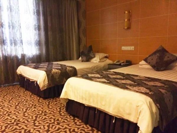 Boutique Double or Twin Room B