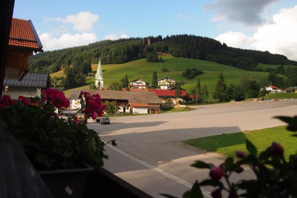 Foto Hotel: Haus Helga, Jungholz