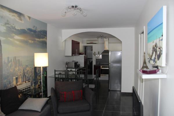 Hotel Pictures: Appartement Altega, Bastia