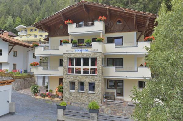 Foto Hotel: Hotel Garni Viktoria, Sankt Anton am Arlberg