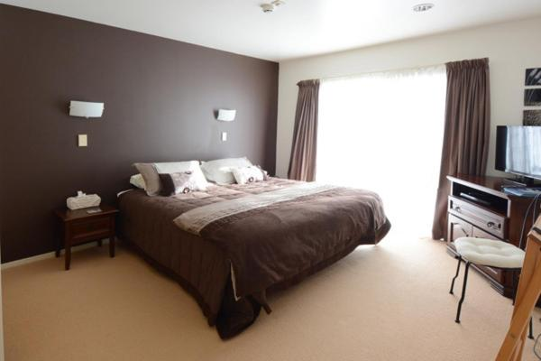 Deluxe Double or Twin Room with Garden View (W)