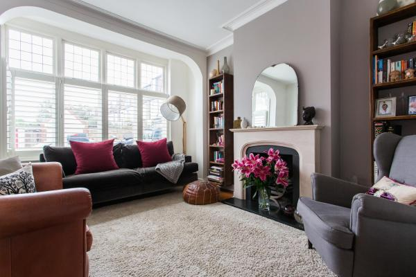 Three-Bedroom apartment - Chatto Road