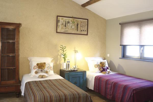 Hotel Pictures: La Casa de Boulbon, Boulbon