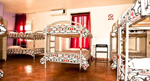 Sextuple Room with Private Bathroom
