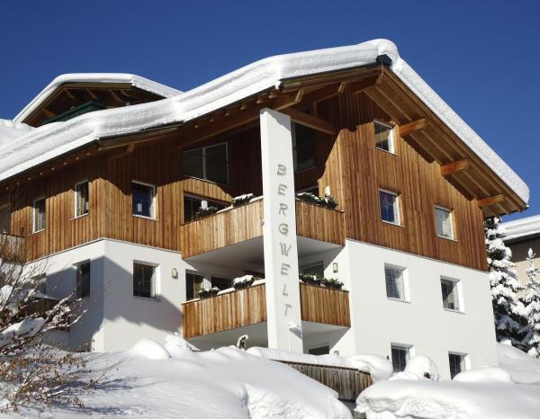 Foto Hotel: Haus Bergwelt - Appartements, Lech am Arlberg