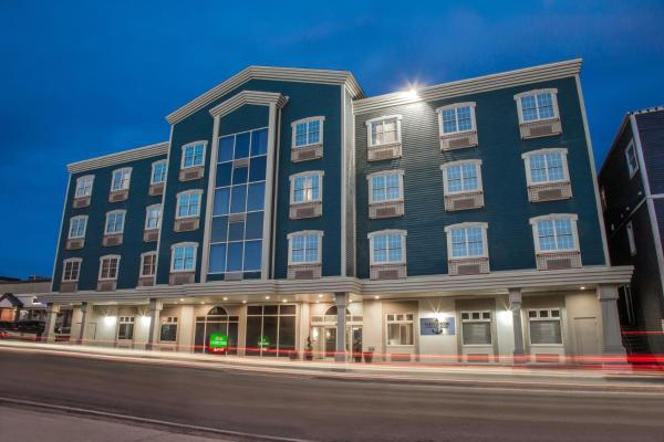 Hotel Pictures: Courtyard by Marriott St. John's Newfoundland, St. Johns