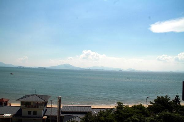 Hotel Pictures: Sea View Villas, Huidong