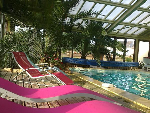 Hotel Pictures: , Cherveix-Cubas