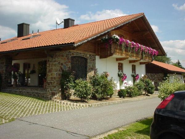 Hotelbilleder: Ferienwohnung Späth, Neuschönau